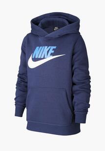 Худи Nike NI464EBHUSQ6INM