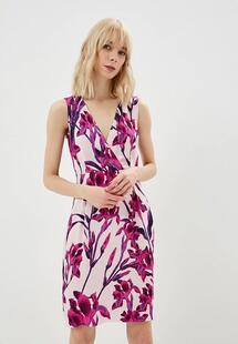 Платье Just Cavalli JU662EWDMOG2I420