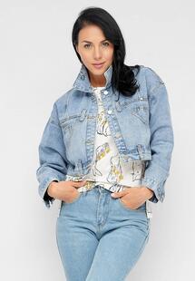 Куртка джинсовая BellArt MP002XW10JDRR460