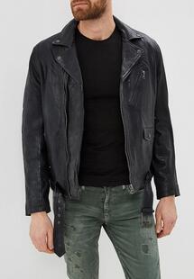 Куртка кожаная Pepe Jeans pm401929