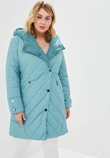 Куртка утепленная DizzyWay MP002XW156VGR480