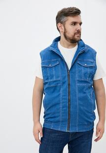 Жилет джинсовый Galion MP002XM0VUEVCM140182