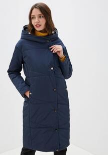 Куртка утепленная DizzyWay MP002XW0XAUNR520