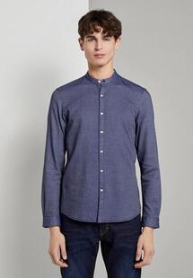 Рубашка Tom Tailor Denim TO793EMHQEM3INL