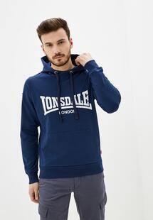 Худи Lonsdale LO789EMITHJ0INXXL
