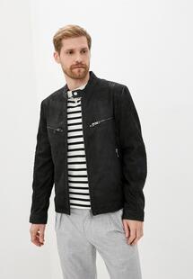 Куртка кожаная Urban Fashion for Men MP002XM0X7LRR560