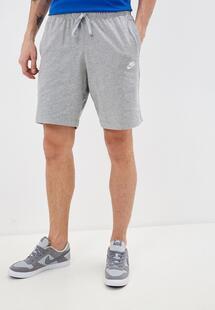 Шорты спортивные Nike NI464EMHTXU4INXL