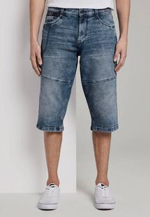 Шорты джинсовые Tom Tailor TO172EMIBBY9JE300