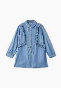 Рубашка джинсовая BluKids 5224815
