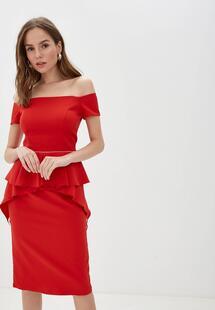 Платье MILOMOOR MP002XW0REI0R440