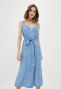 Платье джинсовое ZARINA MP002XW10MBZR440
