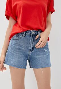 Шорты джинсовые MOSSMORE MP002XW10JROJE260
