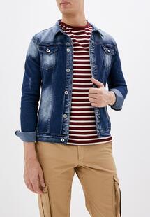 Куртка джинсовая OMBRE MP002XM1K54KINM