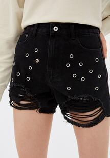 Шорты джинсовые Befree MP002XW10TSVINL
