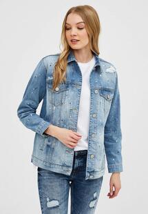 Куртка джинсовая Whitney MP002XW0QZ60INS