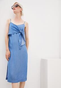 Платье джинсовое ZARINA MP002XW11OAGR420