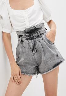 Шорты джинсовые Fadjo MP002XW11R6ER460
