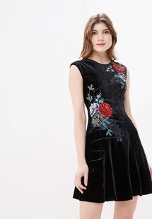 Платье Karen Millen KA024EWCELG3B080