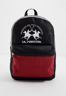 Рюкзак La Martina LA095BMJLQG3NS00