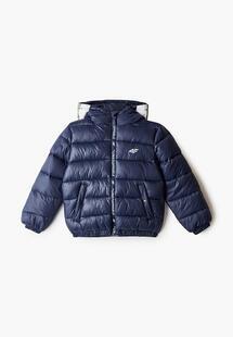 Куртка утепленная 4F FO027EBKIWE2CM158
