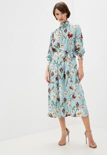 Платье Pietro Brunelli Milano PI031EWKDCA2INS