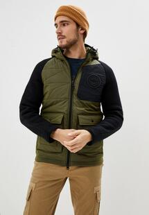 Куртка утепленная Aeronautica Militare AE003EMKCKJ4INXL