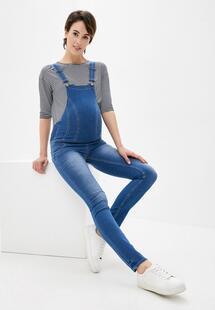 Комбинезон джинсовый Mam's MP002XW130MDR520