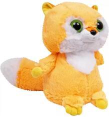 Мягкая игрушка СмолТойс Лисичка 30 см 9644289