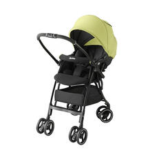 Прогулочная коляска Aprica Luxuna air 8457103