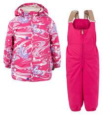 Комплект куртка/полукомбинезон Huppa 4796599