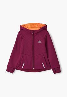 Толстовка Adidas AD002EGJMAR6CM170