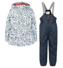 Комплект куртка/полукомбинезон Luhta Nada 7075141