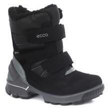 Полусапожки ECCO 733591 черный 2552195