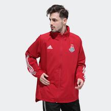 Выездная куртка ФК Локомотив Performance Adidas EX7826290