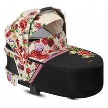 Спальный блок для коляски Priam III FE Spring Blossom light, многоцветный Cybex 630942