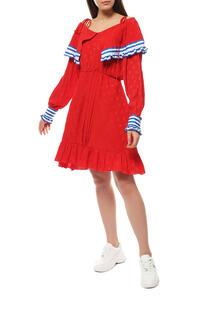 Платье MSGM 12773490