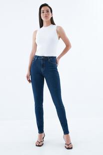 Брюки джинсовые ZARINA 12910208