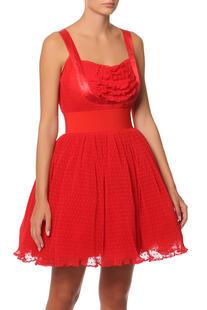 Платье MANOUSH 10668929