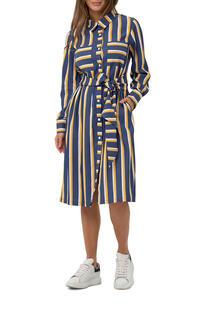 Платье-рубашка Sava Mari 12912306