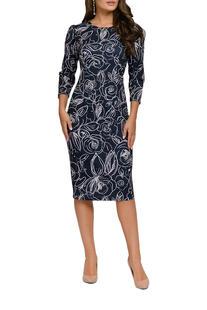 Платье-футляр D&M by 1001DRESS 12520334