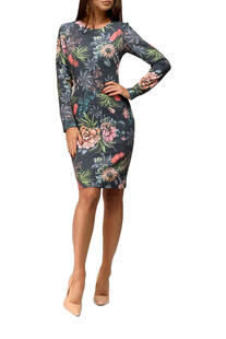Платье-футляр D&M by 1001DRESS 12520175