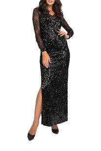 Платье Gloss 12863245
