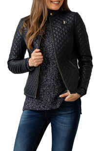 Куртка кожаная U.S. Polo Assn. 12908785