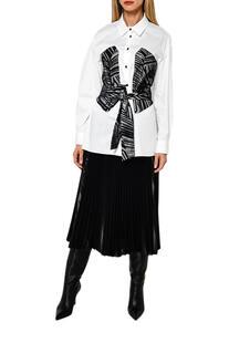 Блузка Caterina Leman 12997972