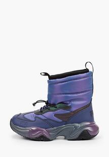 Ботинки Fila MP002XW02FM3R360