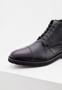 Ботинки Baldinini BA097AMKRSD2E440