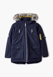 Куртка утепленная 4F FO027EBKIWD8CM140
