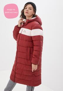 Куртка утепленная Kappa MP002XW0SISQR4648