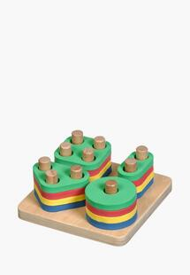 Набор игровой Игрушки из дерева MP002XC00BJFNS00