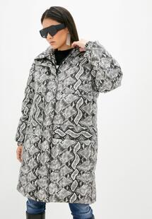 Куртка утепленная Just Cavalli JU662EWJSAJ1I400